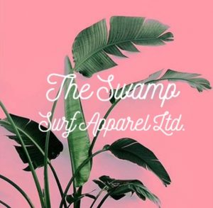 The Swamp, surf, apparel, Bali, UK