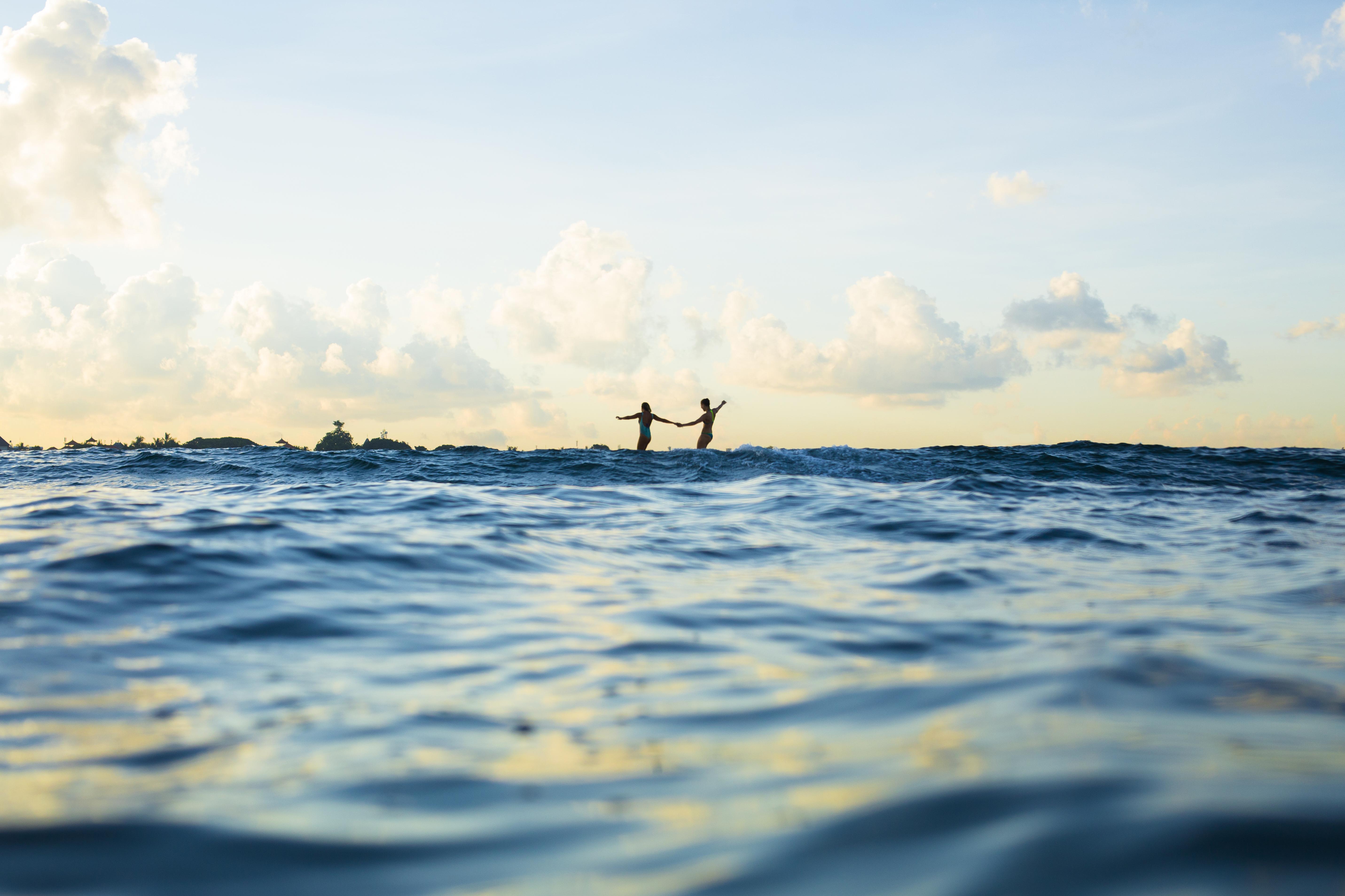 Salti Hearts, Surf, Retreat, Bali