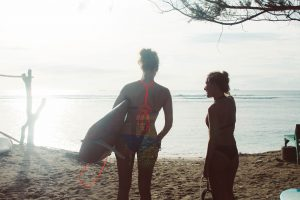 Salti Hearts, surf, Retreat, coaching