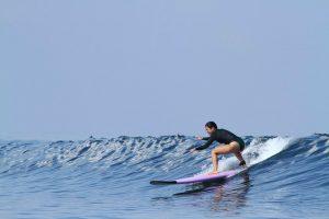 Surf, Yoga, Bali, SurfCamp, Salti Hearts, Reviews