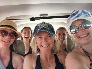 Salti Hearts, Surf, Yoga, Bali, Retreat, reviews, Surfer girls