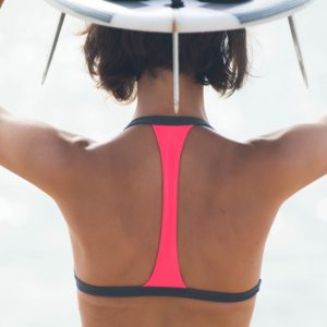 Surf Bikini Top