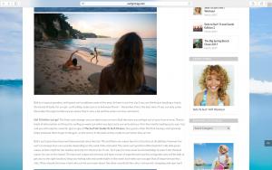 Surf, Yoga, Retreat, Bali, Salti Hearts
