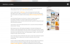 Travel, adventure, surf, yoga, Salti Hearts, Bali