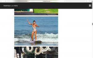 Surf, Bali, Salti Hearts, Yoga, Travel