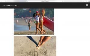 Salti Hearts, Surf, Yoga, Bali, travel, Retreat