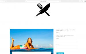 Press, Surf, Yoga, Retreat, Bali, Salti Hearts