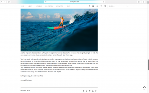 Press, Salti Hearts, Bali, Surf, Yoga, Retreat, Bali
