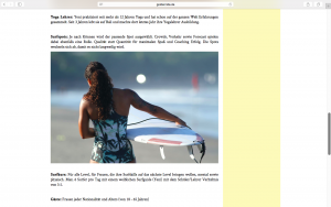 Yoga, Surf, Bali, Salti Hearts, Retreat