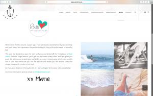Surf, Yoga, Blog, Retreat, Camp, Bali, Salti Hearts