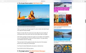 Press, surf, retreat, bali, holiday, Salti Hearts, sunshine, holiday, surfing, yoga