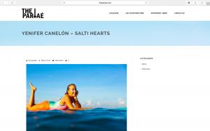 Press, Surf, Retreat, Bali, Yoga, Holiday