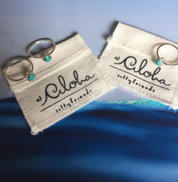 Salti Hearts, Bali, Jewelery, Jewelery, Surf, Bowie, Ring