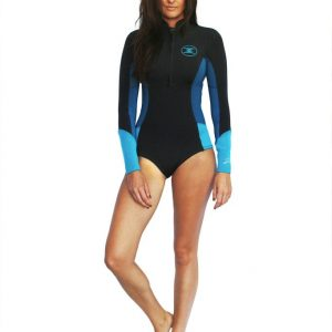 WetSuit, Reeflex, Ladies, Bali, Surf, Retreat
