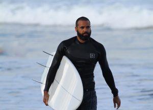 Surf coach, Salti Hearts, Bali, Surf