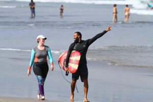 Surf coach, bali, Salti Hearts, surf