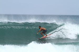 Surf coach, bali, Salti Hearts, paradise, surfing