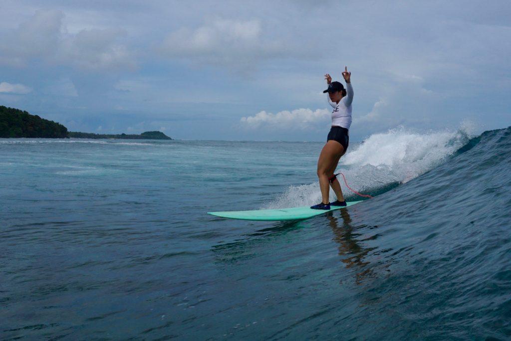 #Bali #surf #retreat #girls #women #joy#healing